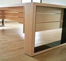 Contract mobiliario