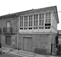 Arquitectura interiorismo dise o contract galicia lugo for Oficinas padron madrid